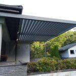 Klatt - Konstrukcje aluminiowe