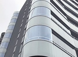 Konstrukcje aluminiowe KLATT