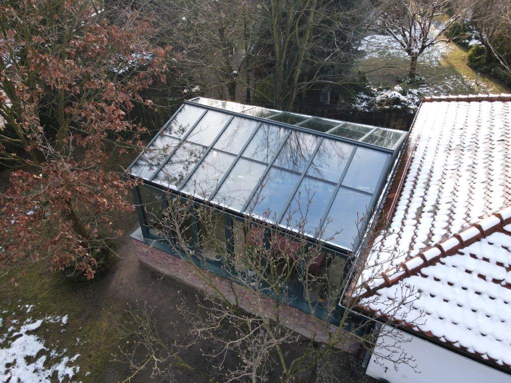 Jak zaprojektować ogród zimowy